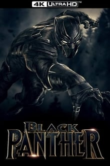 Pantera Negra - Black Panther Filme Torrent Download