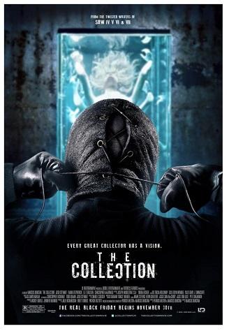 Truy Tìm Kẻ Giấu Mặt - The Collection (2012)