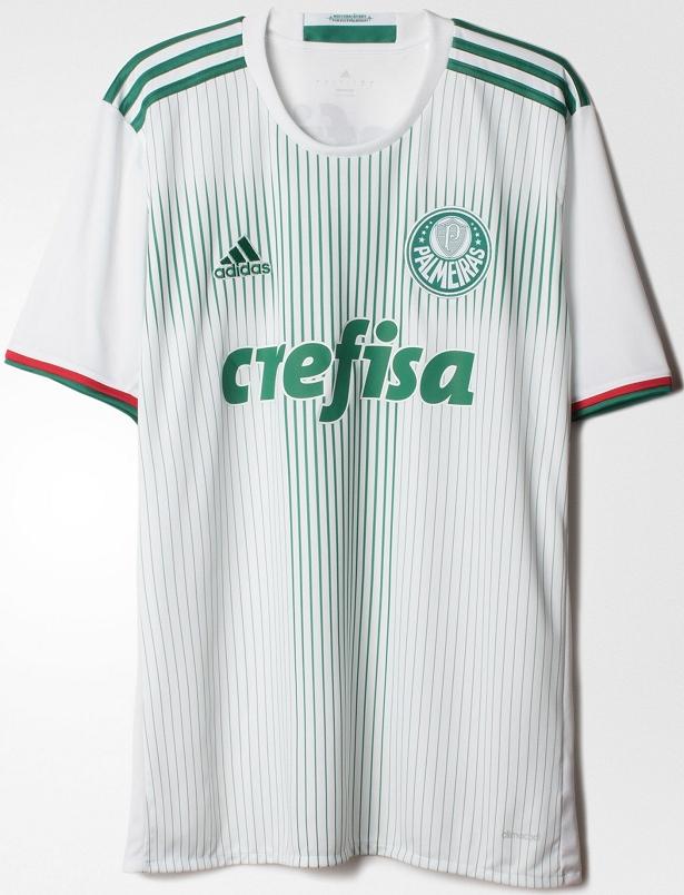 Nova camisa reserva do Palmeiras tem imagem vazada - Show de Camisas dc51c50e4b0f7