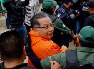 Dictan prision preventiva por un año a Flavino Rios ex-gobernador Veracruz