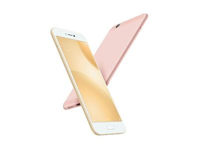 Cara Hard Reset Xiaomi Mi 5c Recovery Mode