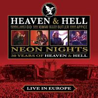 Neon Nights, 30 Years of Heaven & Hell, Download, Rar, Zip