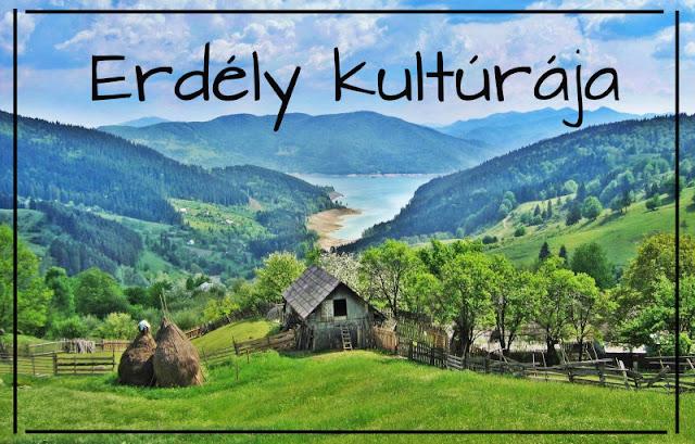 Erdely kulturaja  | 2017