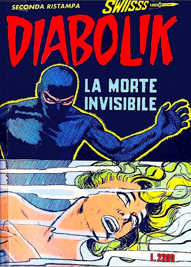 fumetti diabolik gratis
