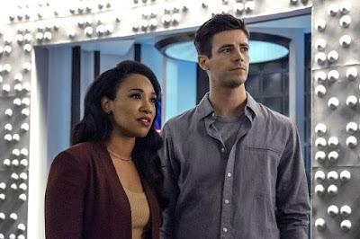 The Flash Season 6 Image 13