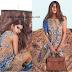 Winter 2017 Mina Hasan Embroidered Fabric