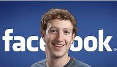 CEO of Facebook