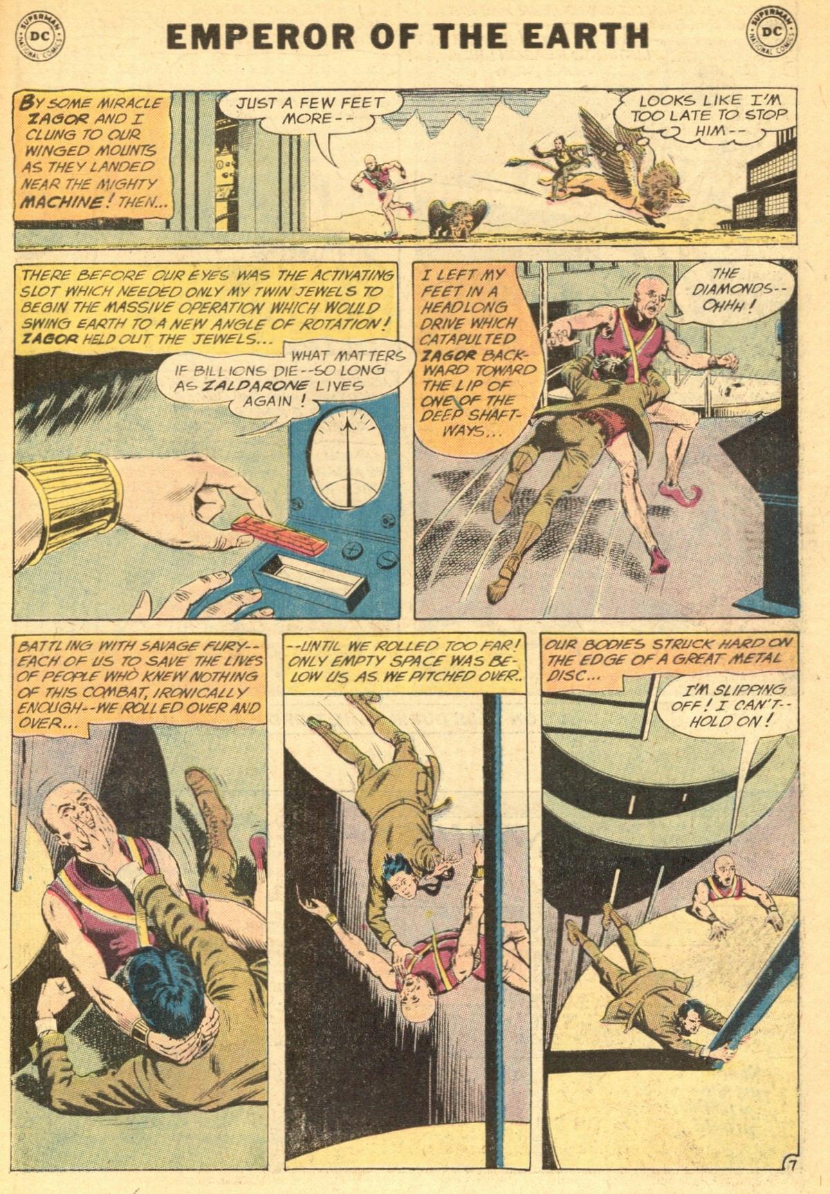 Strange Adventures (1950) issue 243 - Page 31