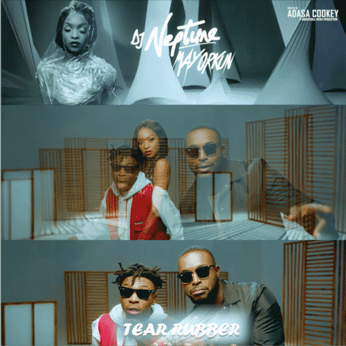 [Video] DJ Neptune - Tear Rubber Ft. Mayorkun