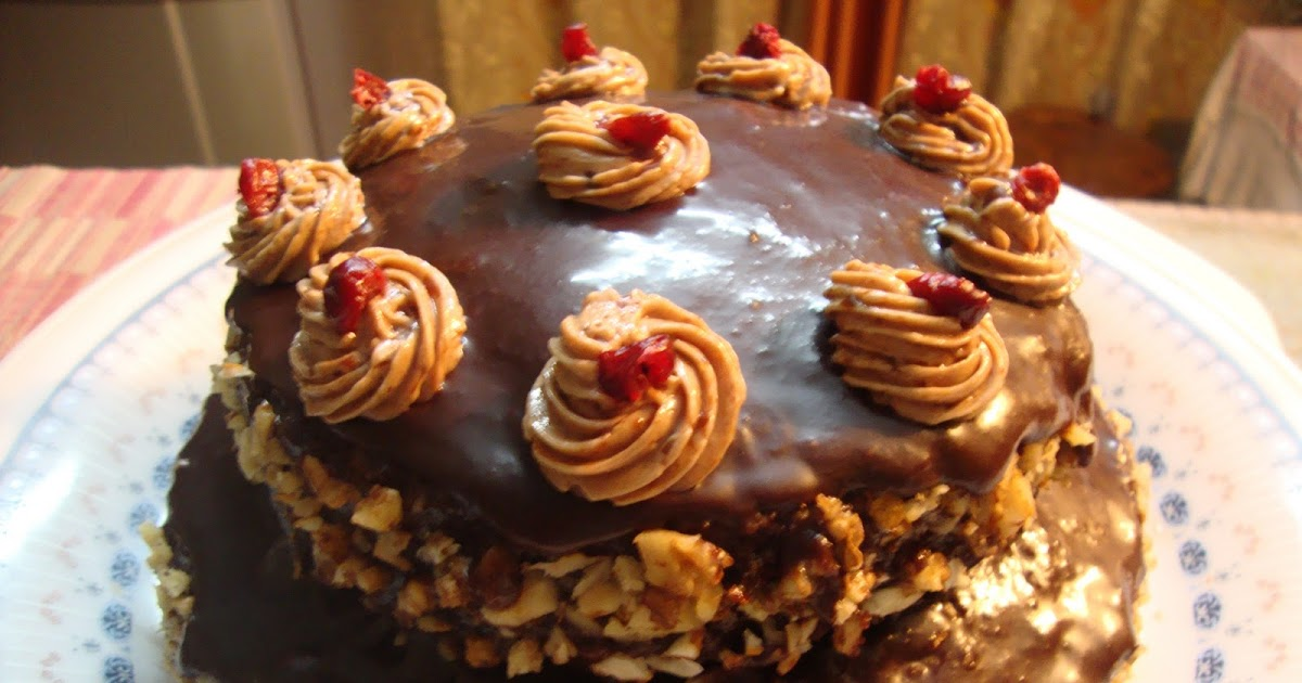 Chocolate Cake Sauces
