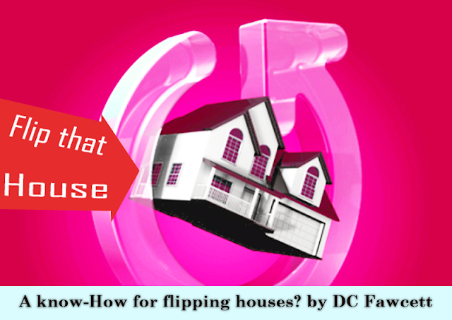 Dc Fawcett Reviews  - How  for flipping houses