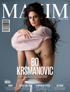 Maxim Mexico - Octubre 2017 PDF Digital
