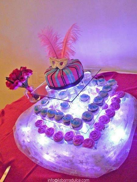 Ideas Para Fiesta De 15 A Os Con Tem Tica De Carnaval