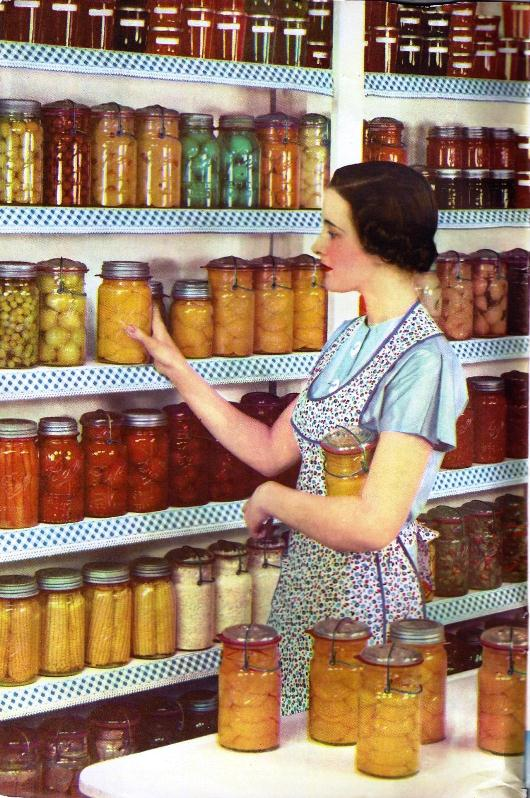 Cooking Old Canned Food To Be Safe