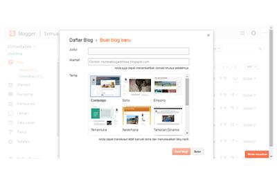 Membuat Website yang Simple Bagi Pemula