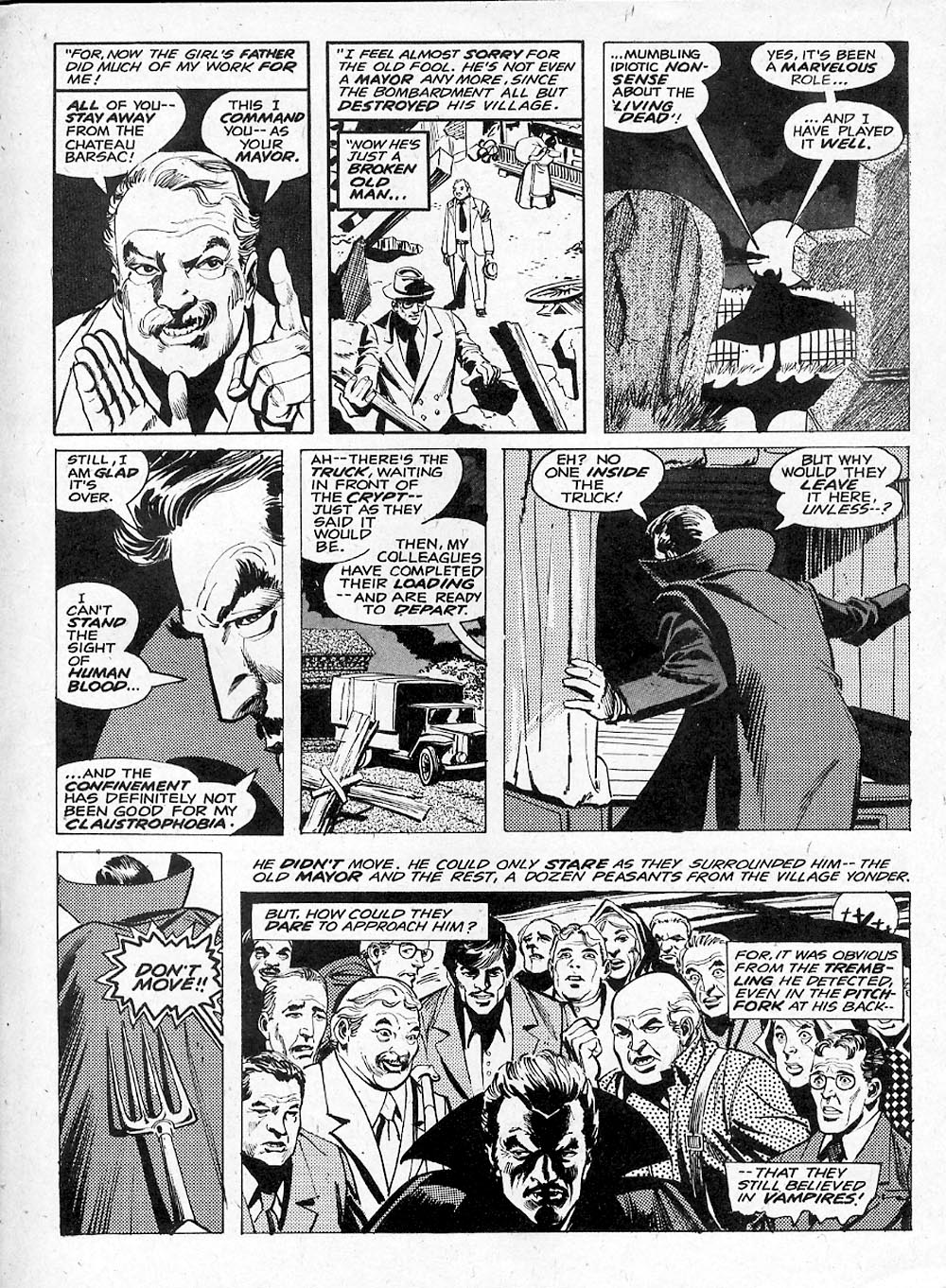Vampire Tales issue 5 - Page 30
