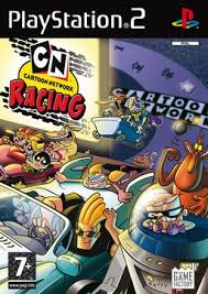 Free Download Cartoon Network Racing PCSX2 ISO PC Games Untuk Komputer Full Version ZGASPC