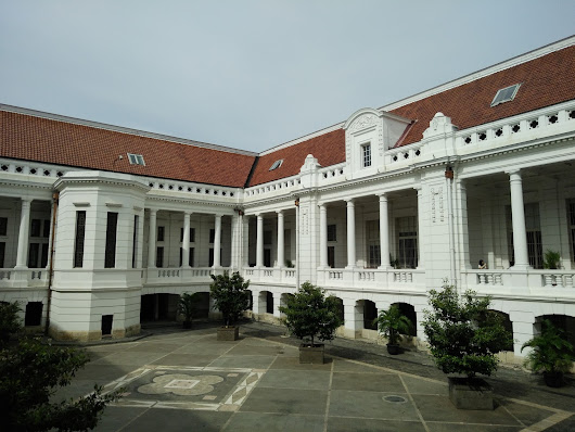 Visit Bank Indonesia Museum