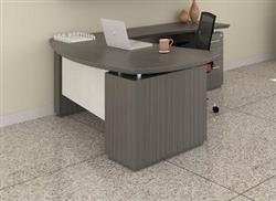 Sterling L Desk