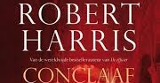 Thumbnail for Robert Harris - Conclaaf