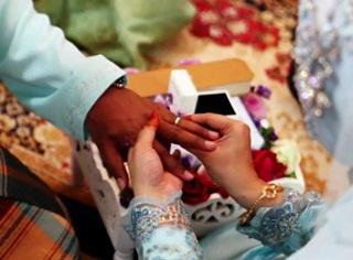 Baru Setengah Jam Jadi Suami, Pria Ini Ceraikan Istrinya Usai Akad Nikah