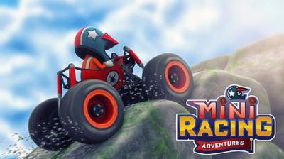 Mini Racing Adventures Mod Apk Android