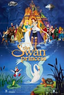 A Princesa Encantada – Dublado
