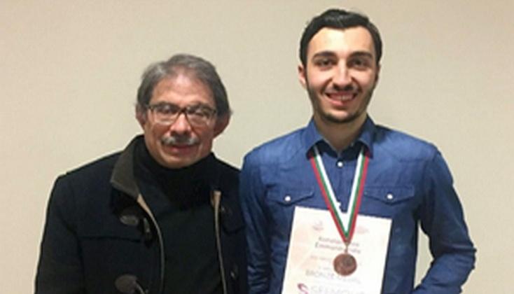 Διάκριση της Πολυτεχνικής Σχολής του ΔΠΘ στη Διεθνή Ολυμπιάδα Μαθηματικών Νοτιοανατολικής Ευρώπης