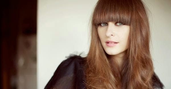 2015 New Bangs Hairstyles