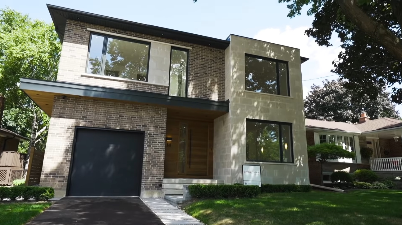33 Photos vs. 14 Archerhill Dr, Toronto vs. Home Interior Design Tour