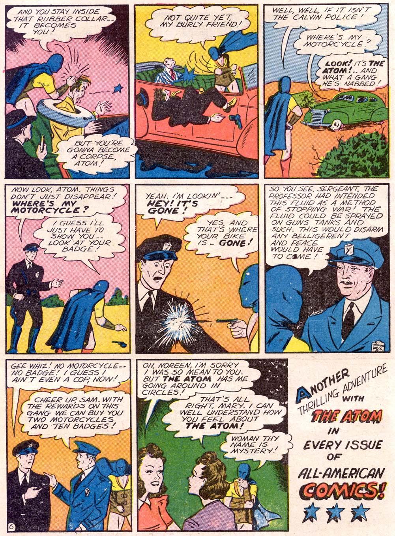 Read online All-American Comics (1939) comic -  Issue #33 - 59