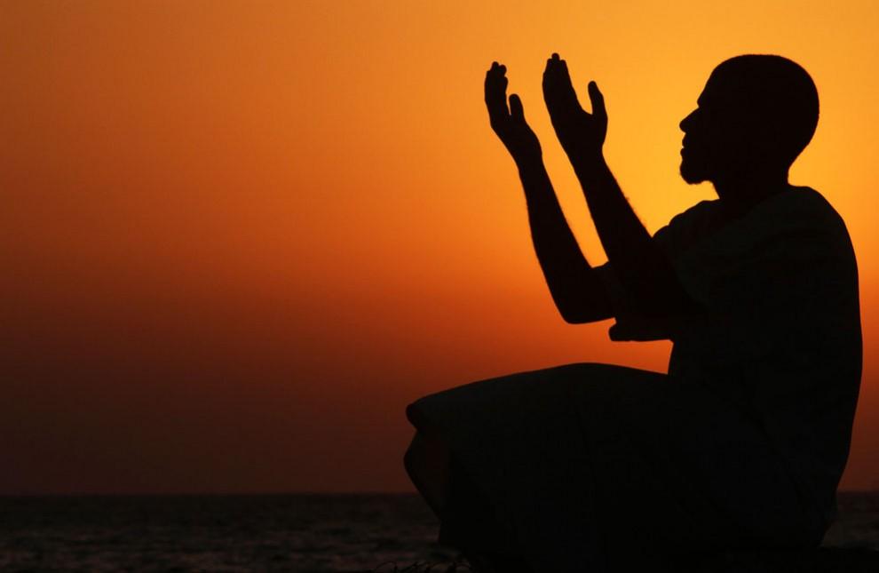 5 Tips Supaya Rajin Berdoa