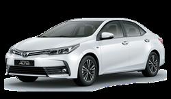 Đánh giá xe Altis V Sport 2018 tại Toyota Hùng Vương ảnh 5