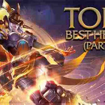 5 Best Hero Mobile Legend Update Februari 2018