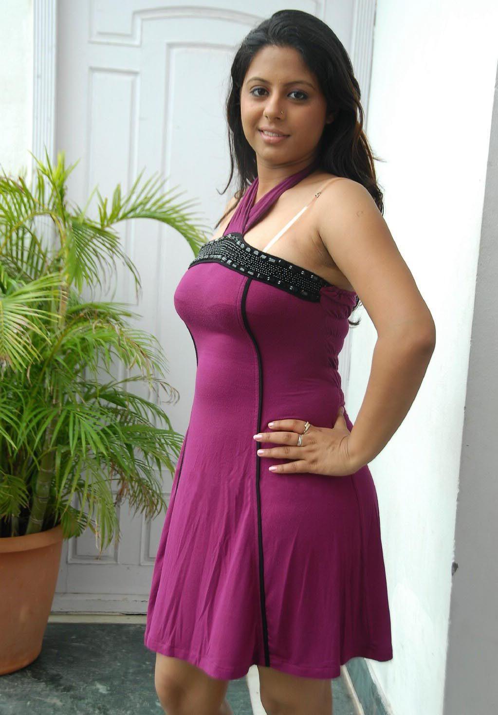 Hot Actress Hot Photos Malayalam Serial Actress Hot-8767