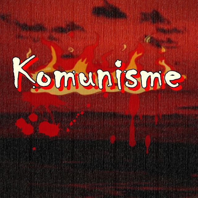 Komunisme Tidak Pernah Mati