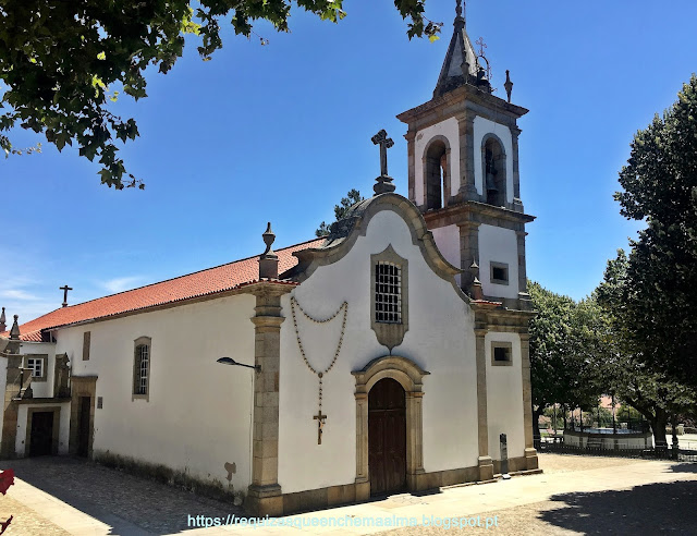 Igreja e Convento de São Luís  Pinhel