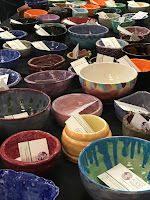 3rd Annual Empty Bowls Dinner - May 1 - Tickets on Sale Now