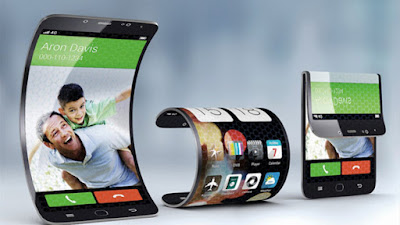 غالاكسي X : هاتف جديد من سامسونغ قابل للطي بشكل كلي