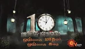 10 Manikathaigal 21-05-2014 Karai Sun Tv Serial Watch Online Youtube