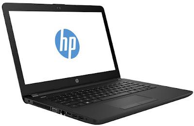 HP 14-BS007TX