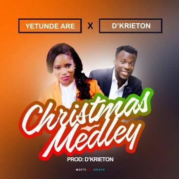 Christmas Medly - Buzz Naija Radio