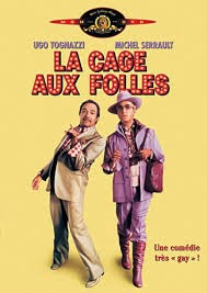 La cage aux folles, 1978