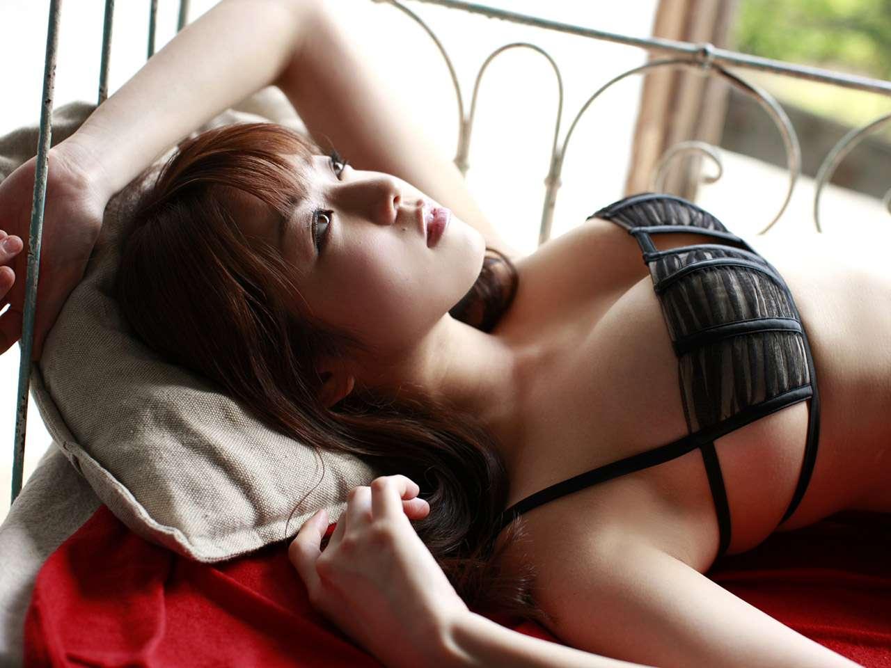 Shizuka Nakamura Hot Japanese AV Girls