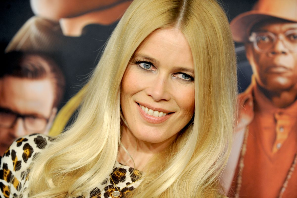 1927750d02a Claudia Schiffer is a German supermodel. Forbes cataloged as one of the  most sought-after models