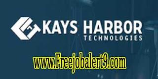 Kays Harbor Recruitment 2017 Jobs For Freshers Apply