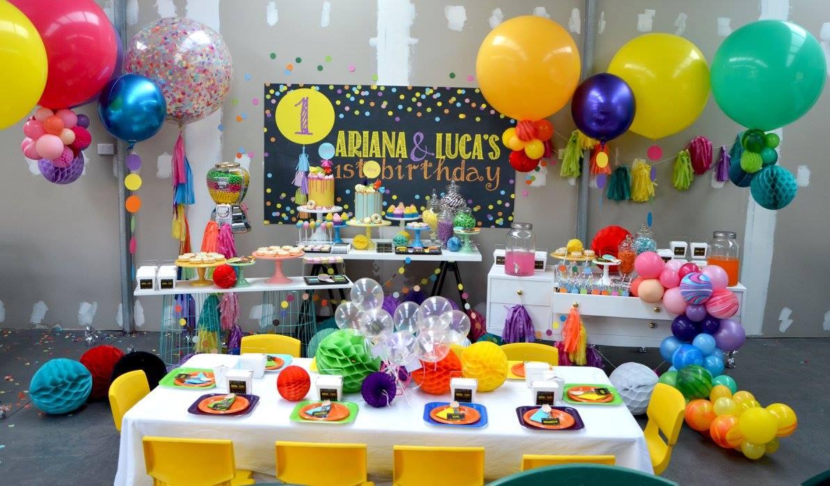 Little big company the blog confetti tassel and - Decoraciones de exteriores ...