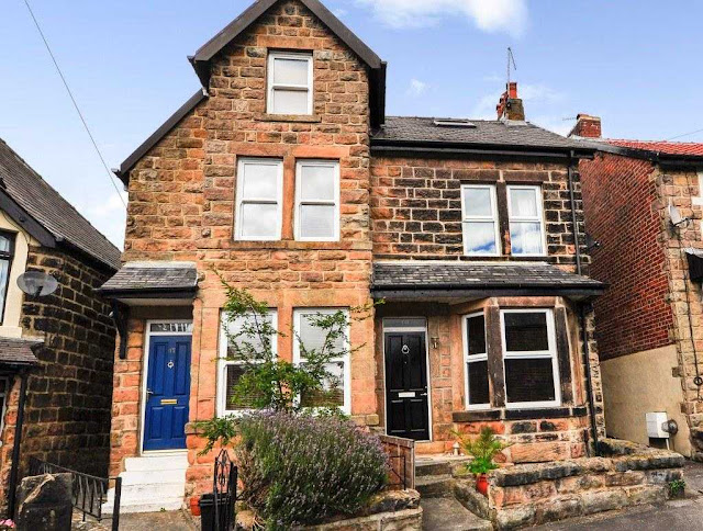 Harrogate Property News - 3 bed semi-detached house for sale North Lodge Avenue, Harrogate HG1