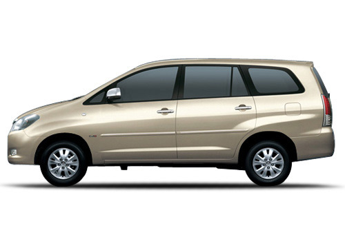 Toyota Innova E 8-Seater Review Wallpaper, Specification ...