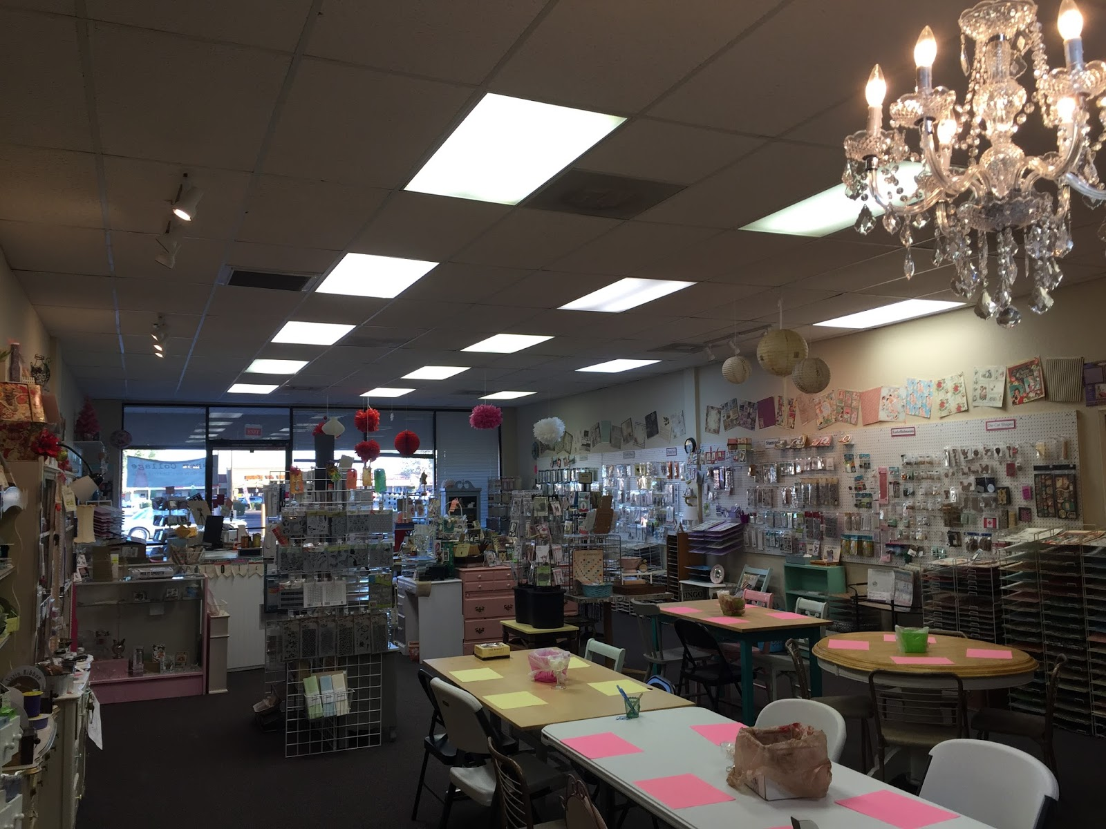 Arts And Craft Stores In Phoenix